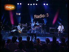 Los conciertos de Radio 3 - El niño gusano 'Ahora feliz feliz'