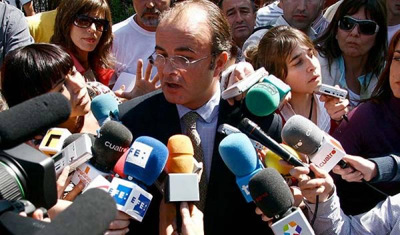 Coslada espera la decisión del juez sobre los policías corruptos que han declarado hoy