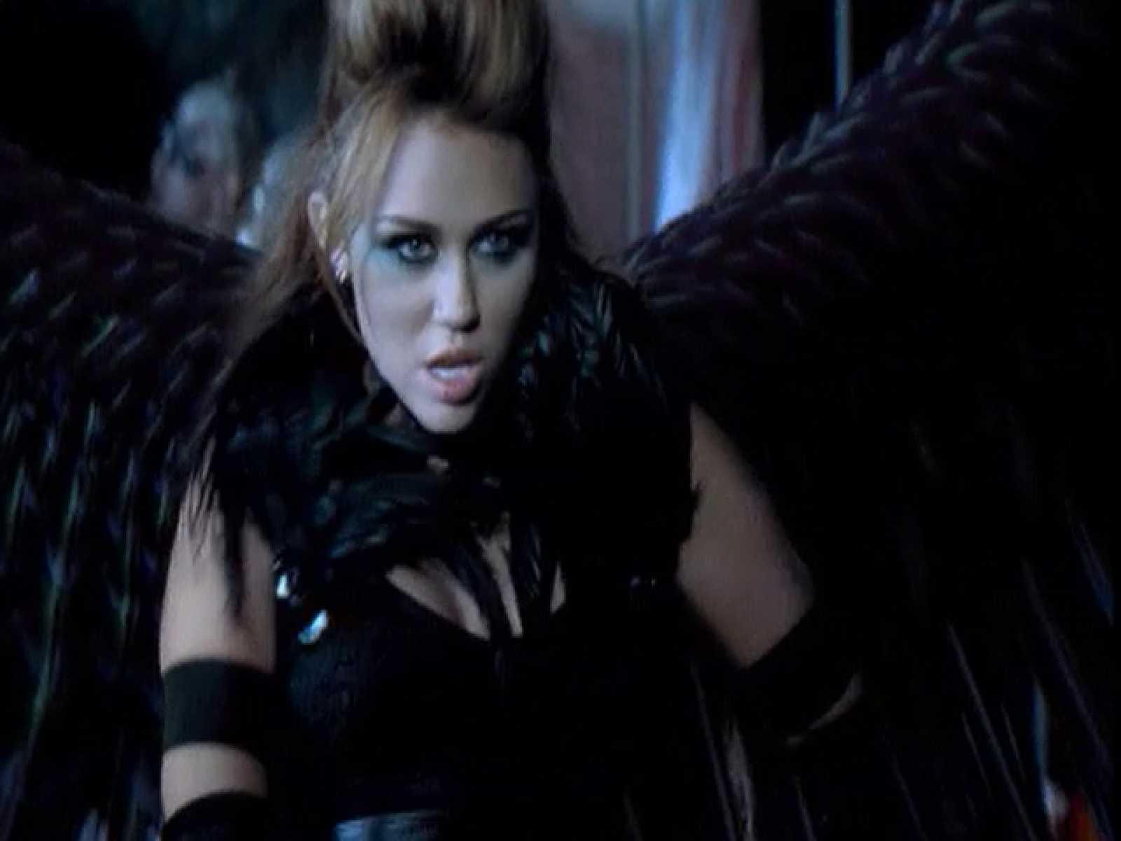 """Miley Cyrus, """"Can't Be Tamed"""", en primicia en RTVE.es"""