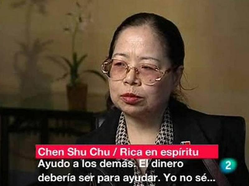 Chensu Chu, una humilde mujer que trabaja como verdulera en Taiwan, es una de las 100 personas más influyentes de la Tierra para la revista Time. Lo ha hecho ahorrando poco a poco dinero y, después, repartiéndolo íntegramente para buenas causas.
