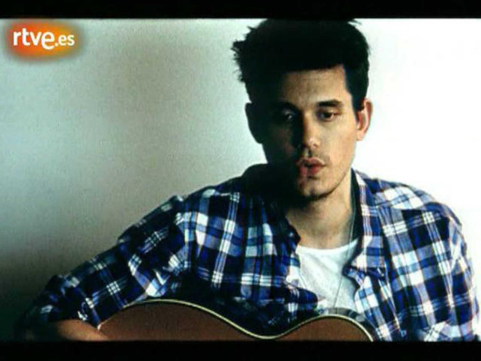 John Mayer: 'Who Says' (videoclip)