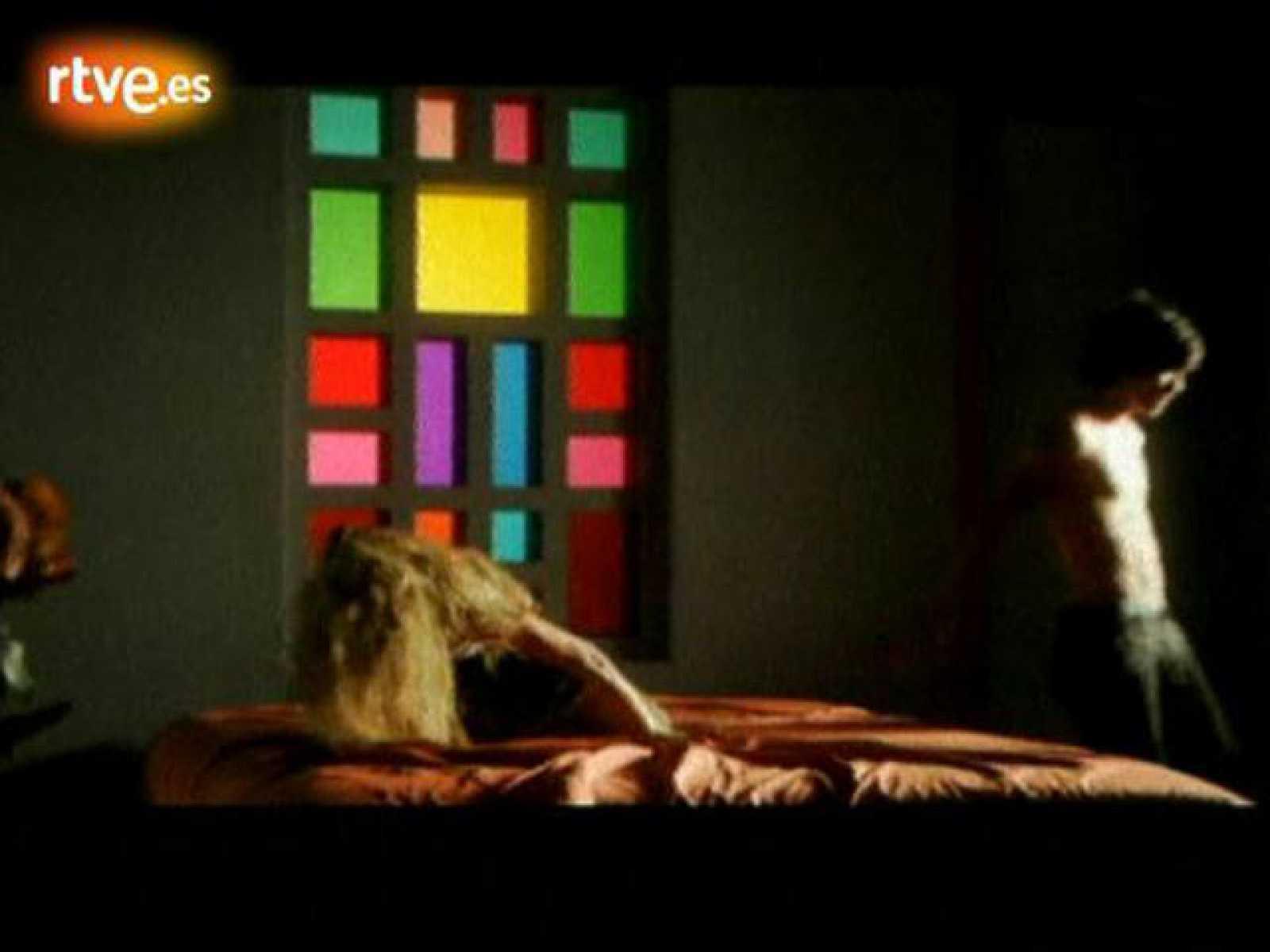 Videoclip Shakira, 'Lo hecho  está hecho', de su álbum 'She Wolf'