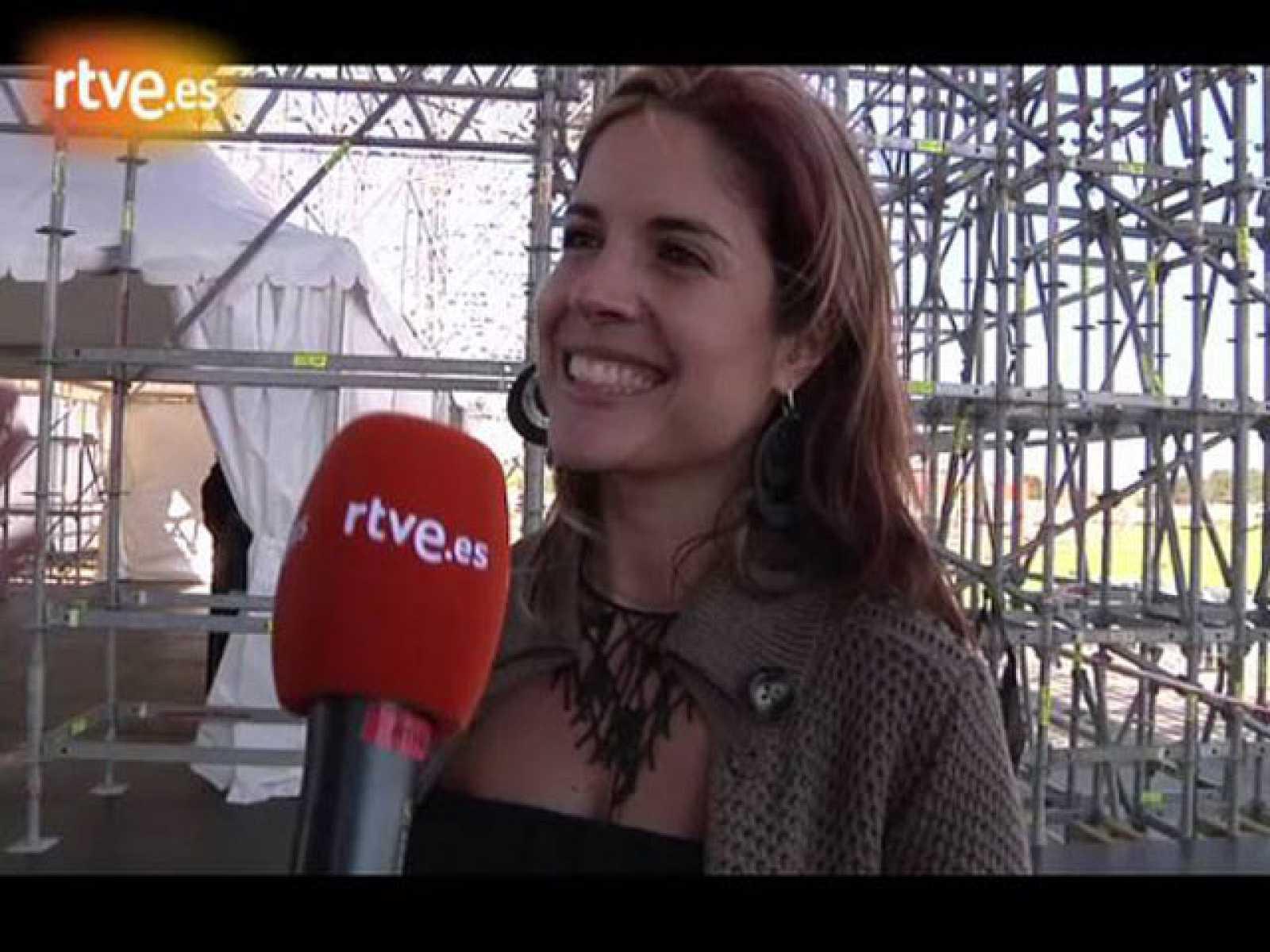 La familia tiene su día en Rock in Rio Madrid