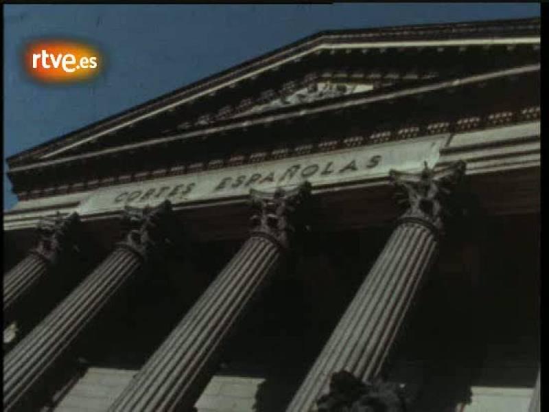 "Informe Semanal: ""Peligrosos por ley"" (1980)"