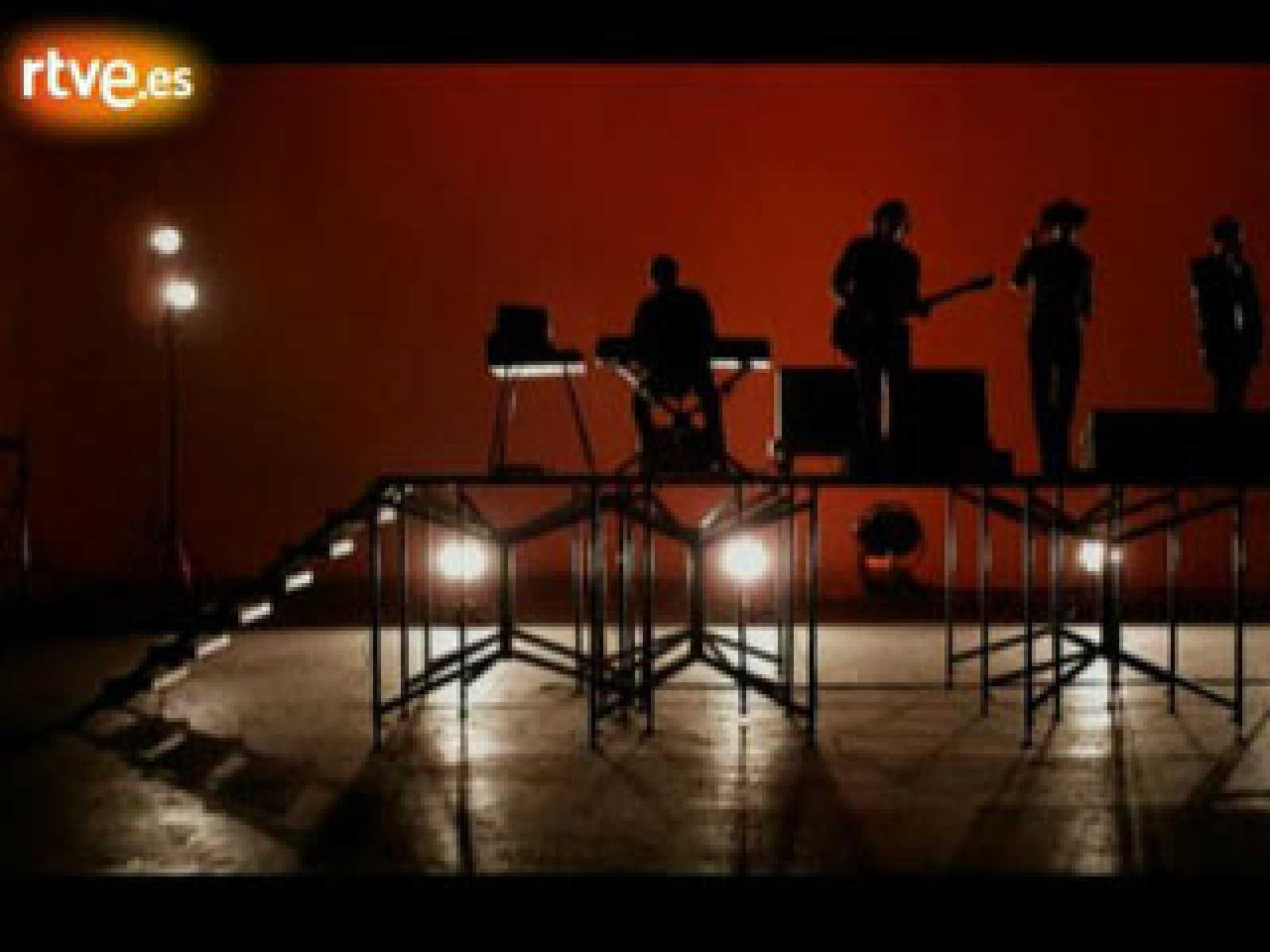 Zoé & Bunbury: 'Nada' (Videoclip)