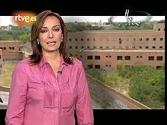 Informe semanal - El derribo de la cárcel de Carabanchel