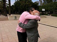Volver con... - Francisco con Rafael Brines