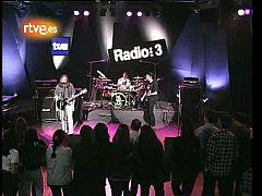 Los conciertos de Radio 3 - Rosendo: 'Échale coraje'