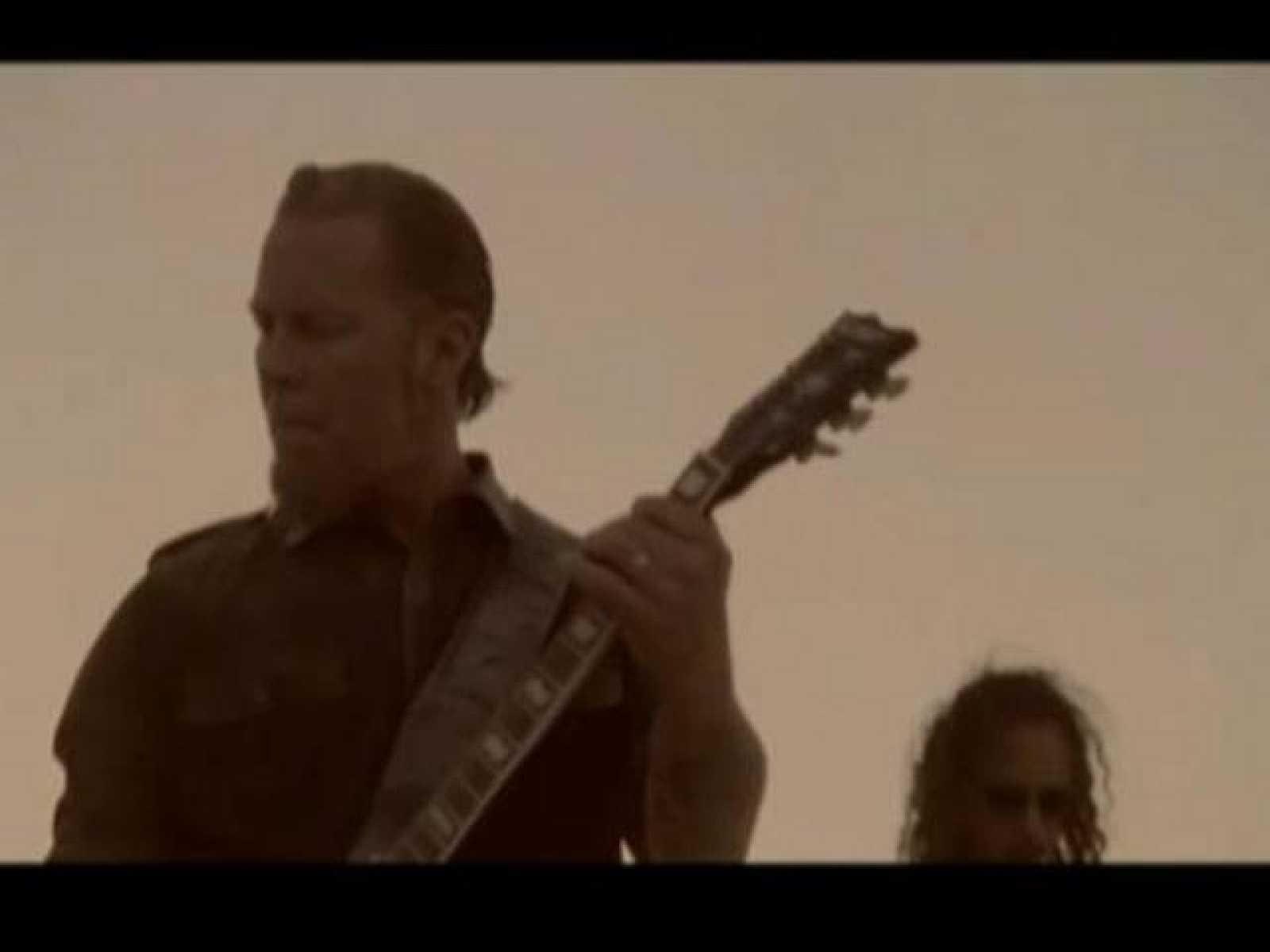 Entrevista con Metallica (Versión original)