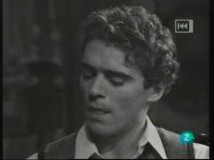 Memòries de la tele - Personatge: Sergi Mateu