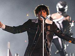 Eurovisión 2010 - Final - Turquía