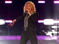 Eurovisión 2010 - Final - Albania