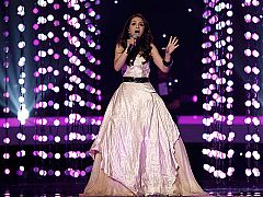 Eurovisión 2010 - Final - Portugal