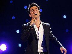 Eurovisión 2010 - Final - Israel