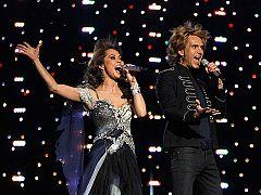 Eurovisión 2010 - Final - Dinamarca
