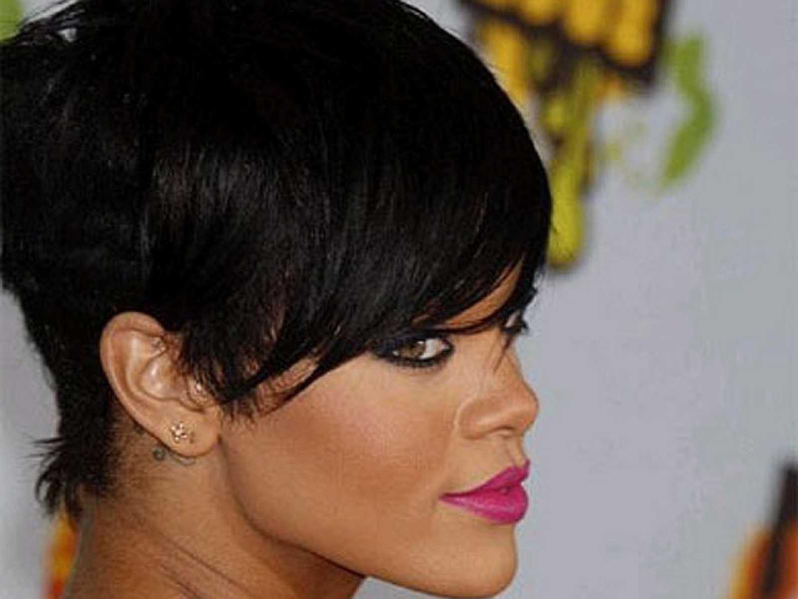 Perfil de la cantante Rihanna
