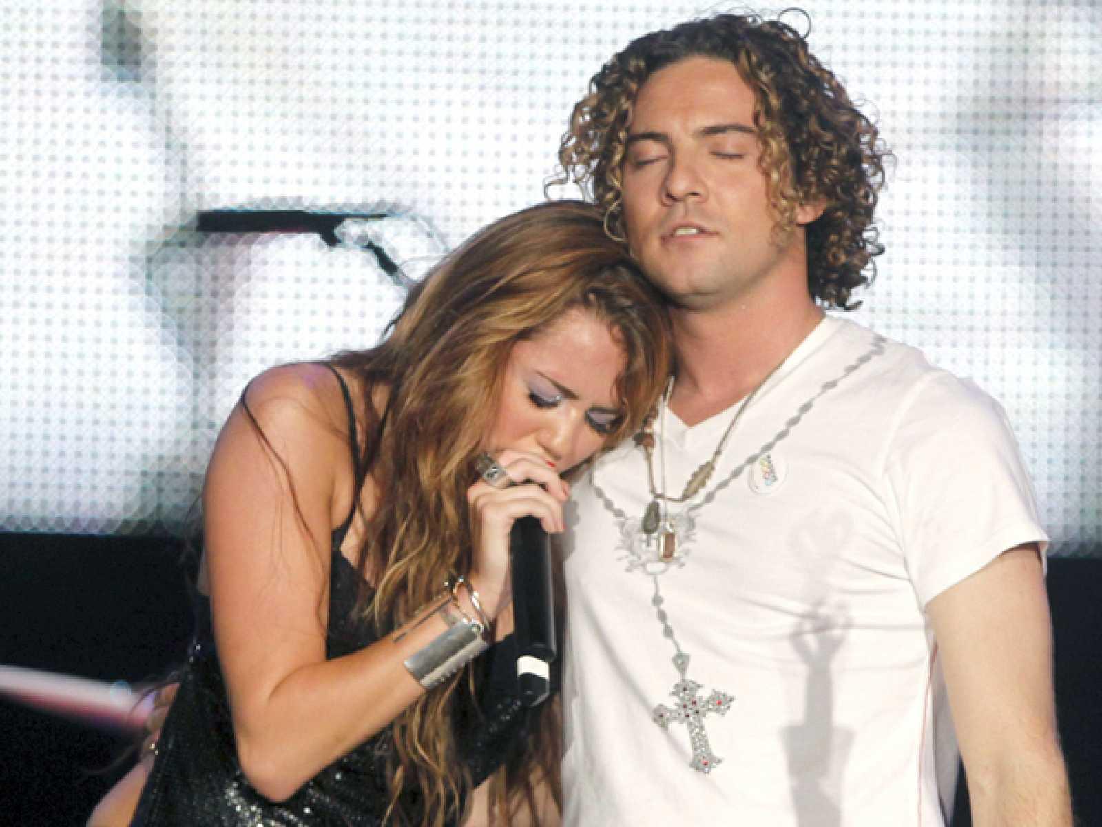 El primer fin de semana de Rock in Río Madrid 2010 cierra con Miley Cyrus