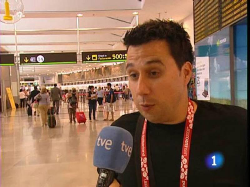 RTVE ha preparado un amplio despliegue de cara al Mundial. TVE, RNE y RTVE.es echan el resto para trasladarles a sus casas toda la información relativa a la gran fiesta del fútbol mundial.