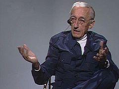 La tarde - Entrevista Jacques Cousteau
