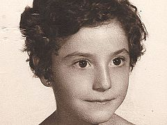 Volver con... - Avance, Rosario Pardo vuelve a Jaén