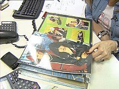 Reporteros del telediario - Los menores de 16 años sólo pueden trabajar en España como artistas