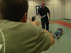 Reporteros del telediario - Combatir las nuevas formas de delincuencia exige a la Policía adaptarse a los tiempos