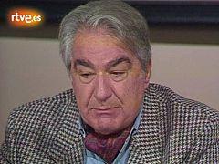 Mutis en 'El nuevo espectador' (1990)