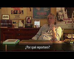 Entrevista a Alberto Vázquez-Figueroa