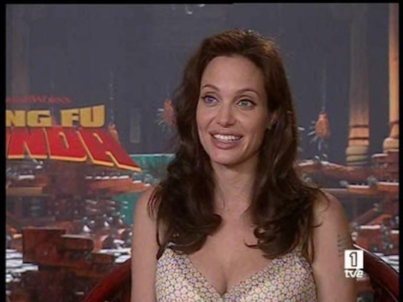 La actriz estadounidense ha presentado su nueva película en el Festival de Cannes.