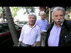 Volver con... - Ángel Nieto en la barbería