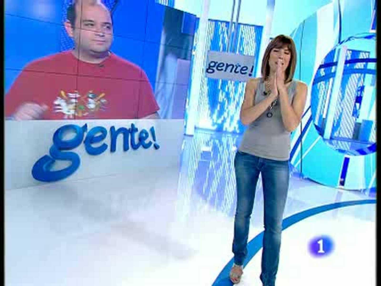 El programa Gente bucea en los entresijos de 'Saber y ganar', el veterano concurso presentado por Jordi Hurtado.