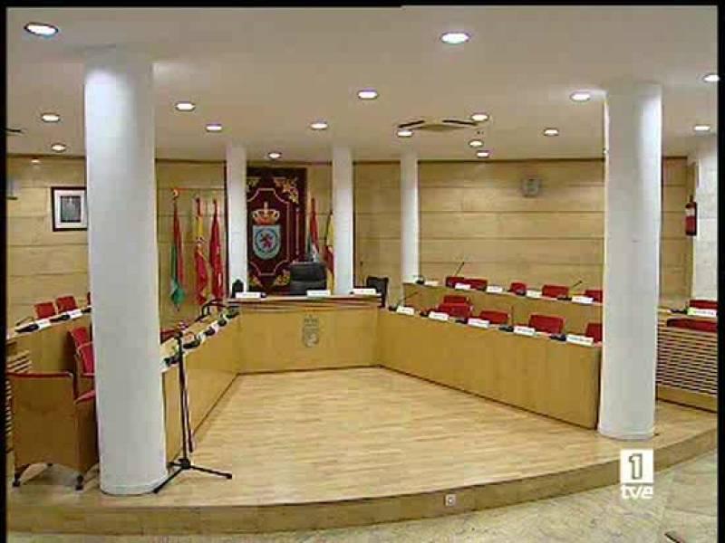 Coslada celebra hoy el primer pleno municipal tras el escándalo de la Operación Bloque.