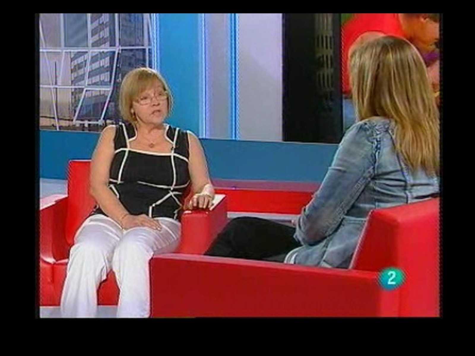 Entrevista Marilena Navarro