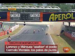 Telediario Internacional. Edición 18 horas (04/07/10)