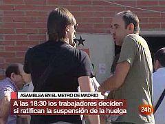 Telediario Internacional. Edición 18 horas (05/07/10)