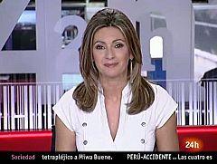 Telediario Internacional. Edición 18 horas (07/07/10)