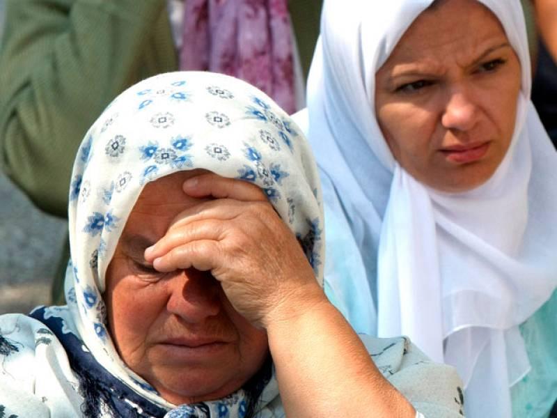 Srebrenica: La última masacre (Informe Semanal)