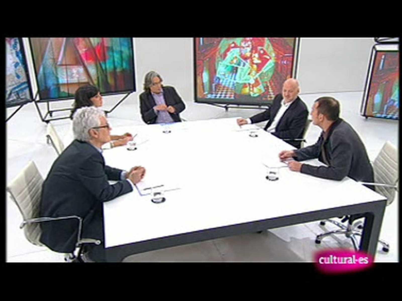 Centros en red - programa 20 (9/07/2010) . La gestión de la cultura.