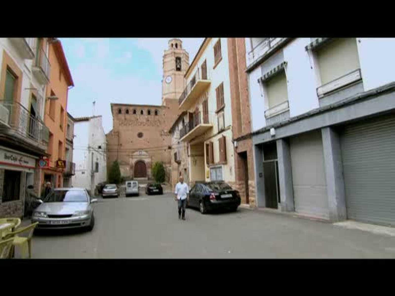 Duran I Lleida en la panadería