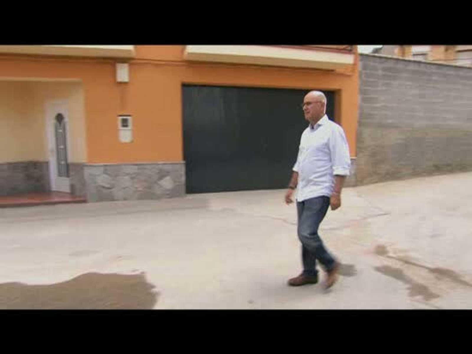 Duran I Lleida nos presenta a Ramón, su amigo desde la infancia y ahora, su chófer