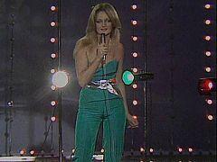 """Bonnie Tyler: """"It's a heartache"""" (1979)"""