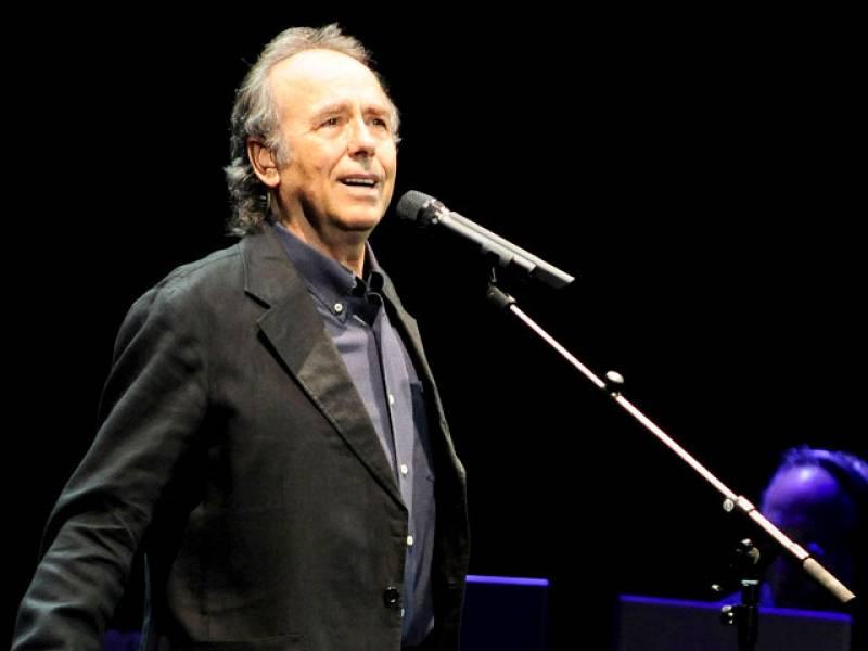 Serrat canta a Hernández