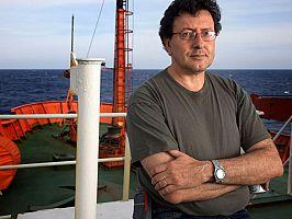 Malaspina 2010, expidición marina