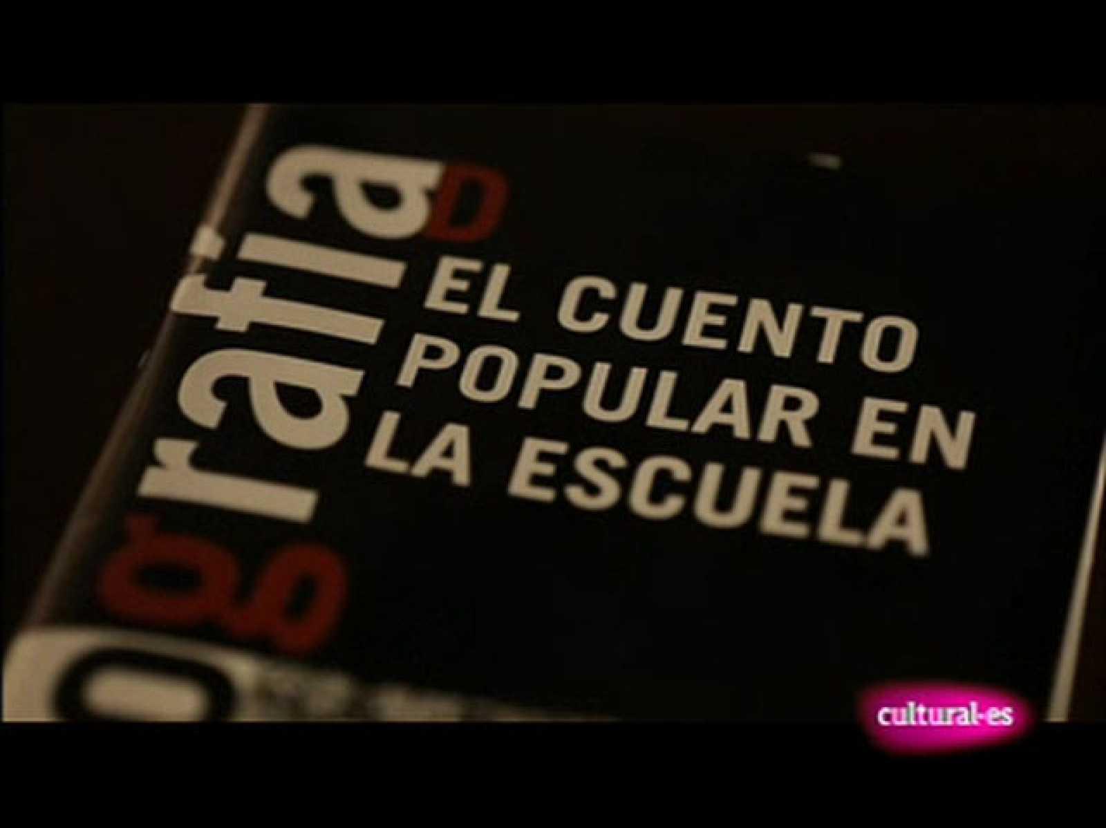 """Documental con debate: """"Los cuentacuentos"""" (10 Julio de 2010)"""