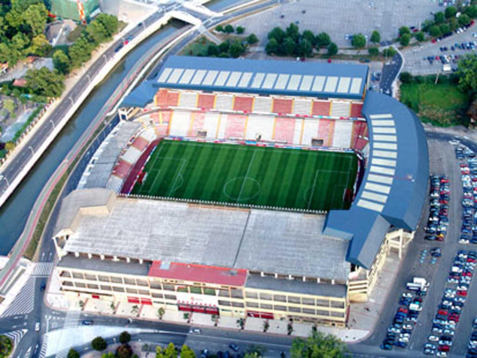 Raúl demostró su calidad en 1997 en El Molinón