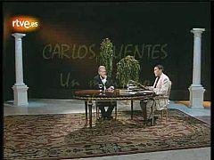 Negro sobre blanco - Carlos Fuentes. Un mexicano de La Mancha