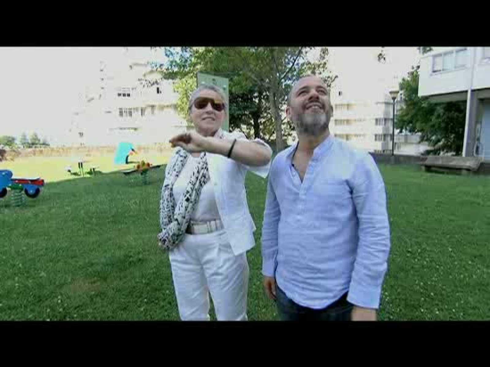 Javier Gutierrez y la anecdota del pavo