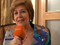 """Las chicas de oro - Concha Velasco: """"Doroti me ha dado la alegría de vivir que necesito"""""""