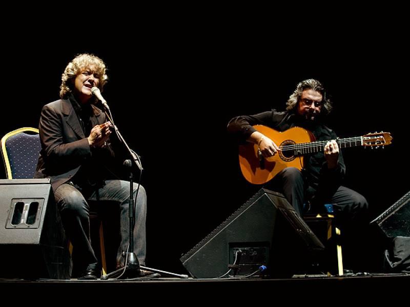 50 años del Festival del Cante de las Minas