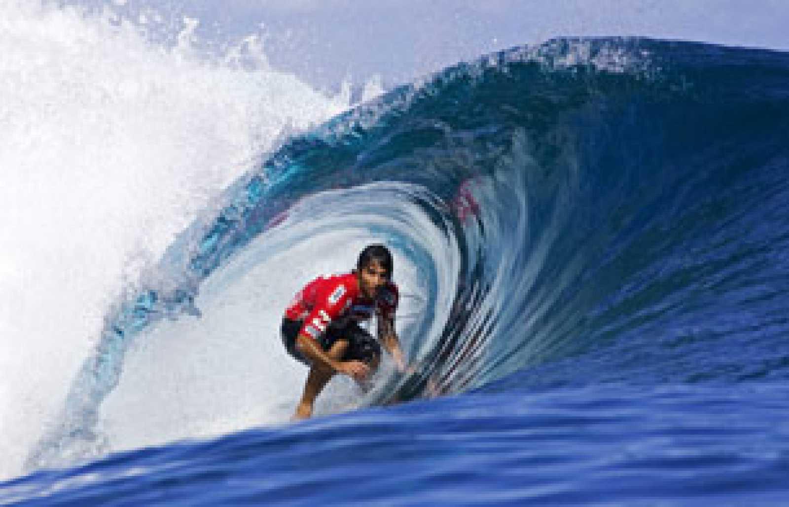 La familia Paskowitz y el surf